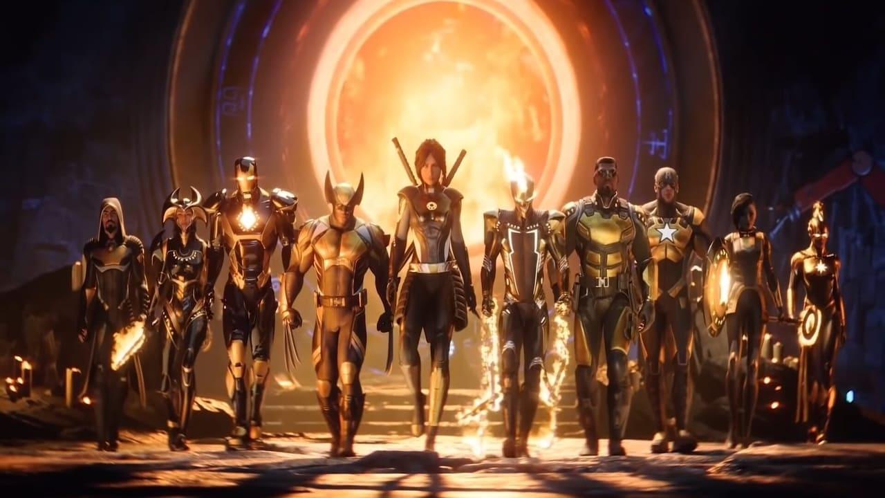 Marvel Midnight Suns tan tanıtım fragmanı geldi