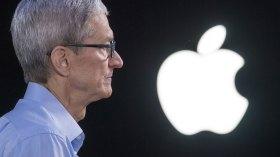 Alman hükümetinden Apple CEO'su Tim Cook'a sert uyarı!