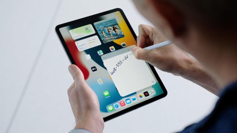 apple ipad satışları artıyor