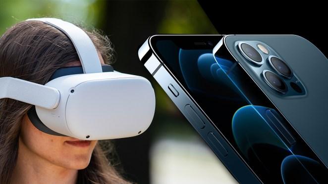 Apple'dan VR oyun kumandası patenti: iPhone – Teknoloji Pusulası 13