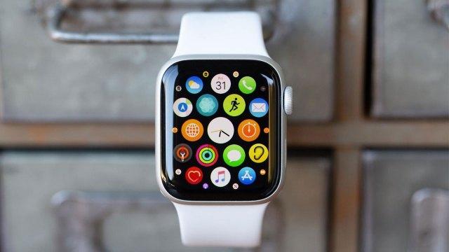 Apple Watch'un kullanıcı sayısı, şirketi lider yaptı!