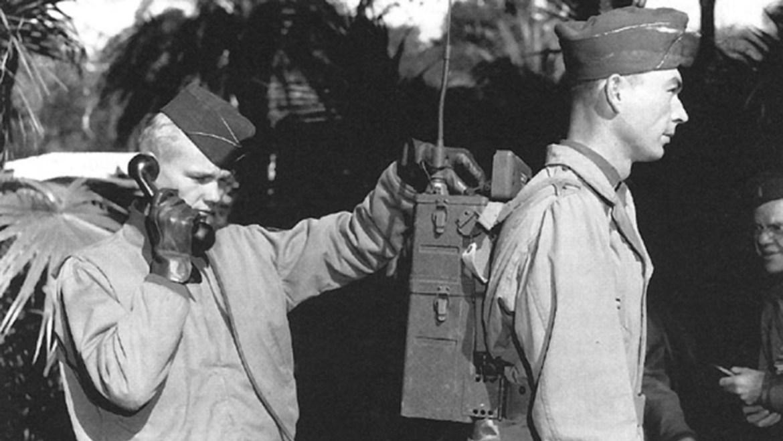 Askeri teknoloji: İlk telsizler