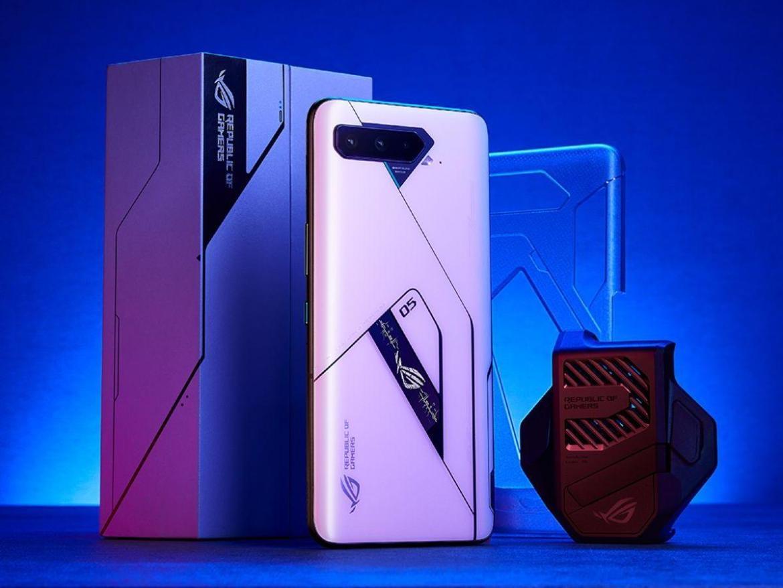 ASUS Rog Phone 5S özellikleri