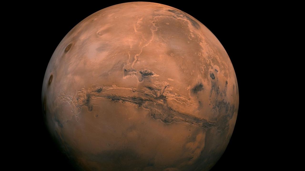 Mars yolculuğu ne zaman gerçekleşecek?