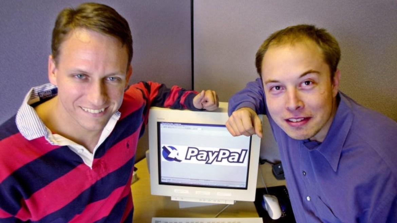 Elon Musk ve PayPal