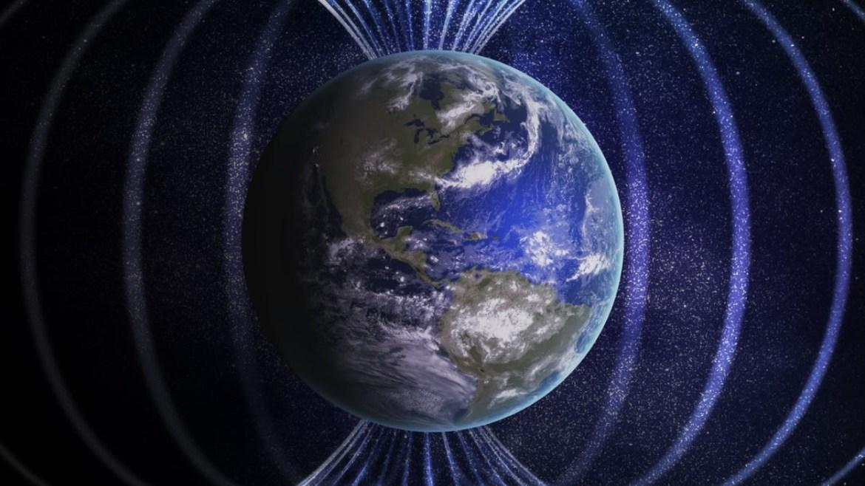 Dünya'nın manyetik alanı hakkında yeni bilgiler