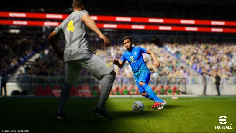 efootball 7