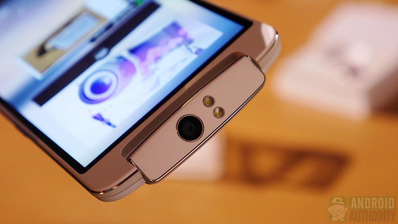 Oppo, N serisi telefonu geri döndürüyor