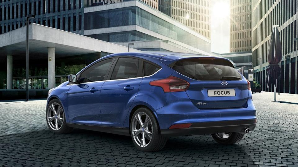 Ford fiyat listesi