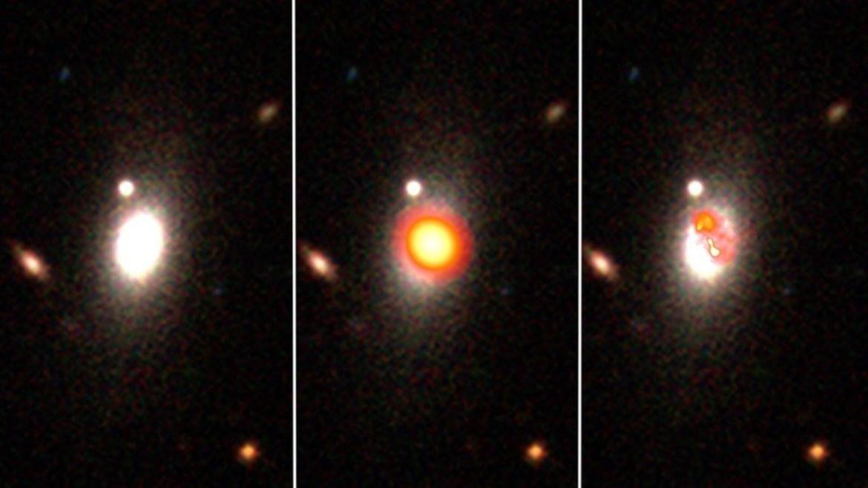 Galaksi görüntüleri