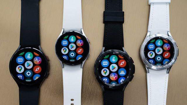 Galaxy Watch 4'ü telsize çeviren uygulama yayınlandı