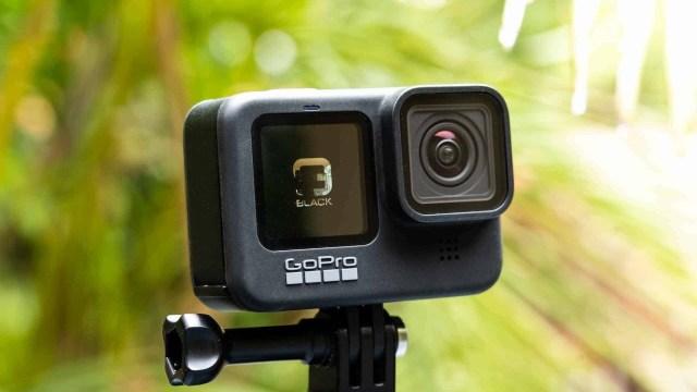 GoPro Hero 10 Black için heyecanlandıran iddia!