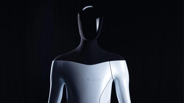 Tesla Bot için şirket personel arıyor