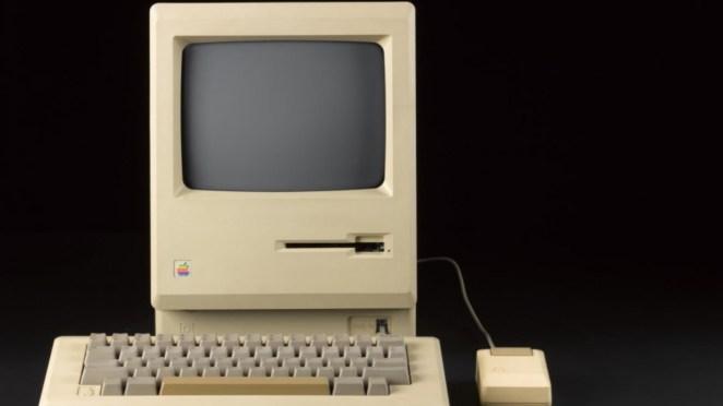 İlk bilgisayarlar