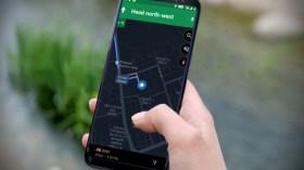 iOS'ta Google Maps kullananlara müjde!