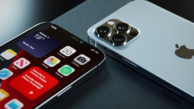 iPhone 13 serisinde gelmesi beklenen 5 özellik