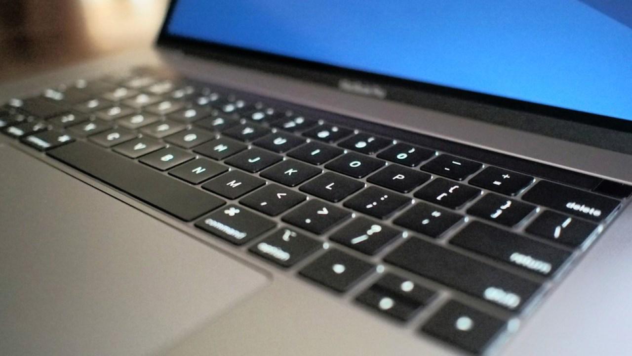 macbook pro patenti, macbook pro klavyesi, dünyanın en küçük faresi