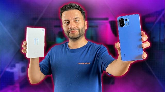 Xiaomi Mi 11 Lite inceleme! Fiyatını hak ediyor mu?
