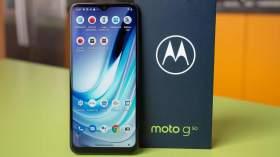 Motorola Moto G50 5G özellikleri Geekbench'te göründü