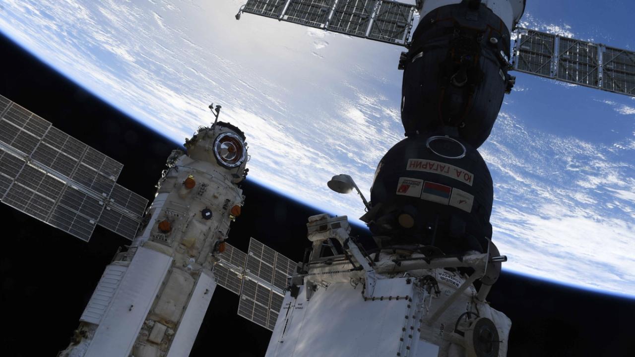 NASA, Nauka modülü kazaya neden oluyordu