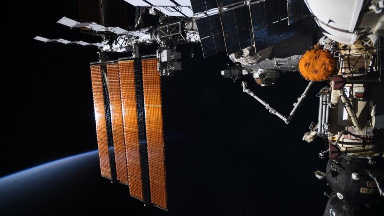 NASA Nauka