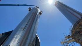 SpaceX, şimdiye kadarki en büyük roketi hazırlıyor