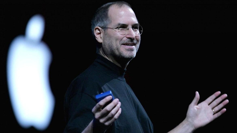 Steve Jobs'ın biyografisi