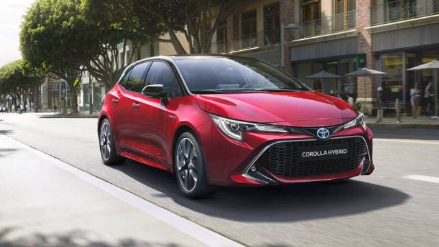 Toyota fiyat listesi – Tüm modeller 2021