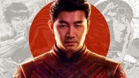 Shang-Chi'nin yıldızı, filmi küçümseyenlerle alay etti!