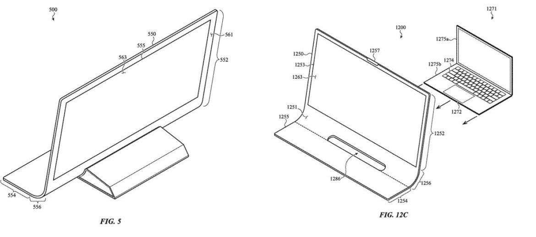 Apple ın iMac için yeni planı ortaya çıktı