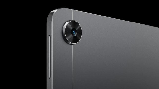 Realme, ilk tabletini duyurdu: İşte fiyatı ve özellikleri!