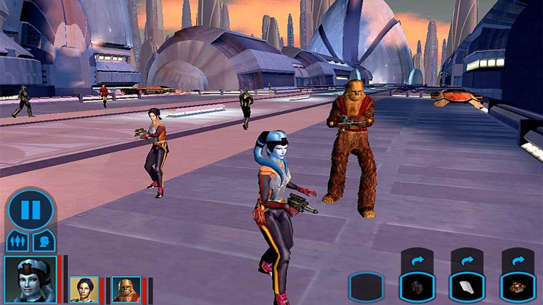 Star Wars un sevilen oyununun remake'i tanıtıldı 1