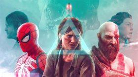 Ağustos ayında en çok indirilen PS5 ve PS4 oyunları yayınlandı