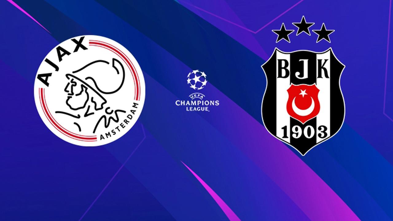 Ajax Beşiktaş