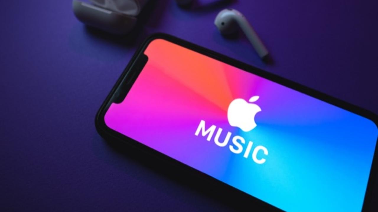 Apple Music hata