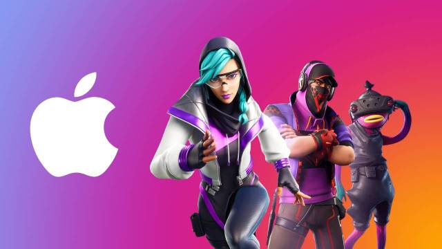 Epic Games' lawsuit with Apple is finally settled!