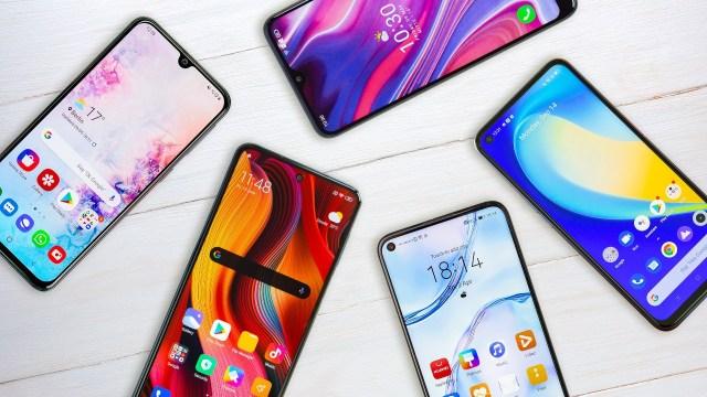 Akıllı telefon üretiminde lider Samsung ve Apple düşüş yaşıyor