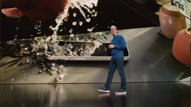 Apple California Streaming etkinliğindeki önemli duyurular