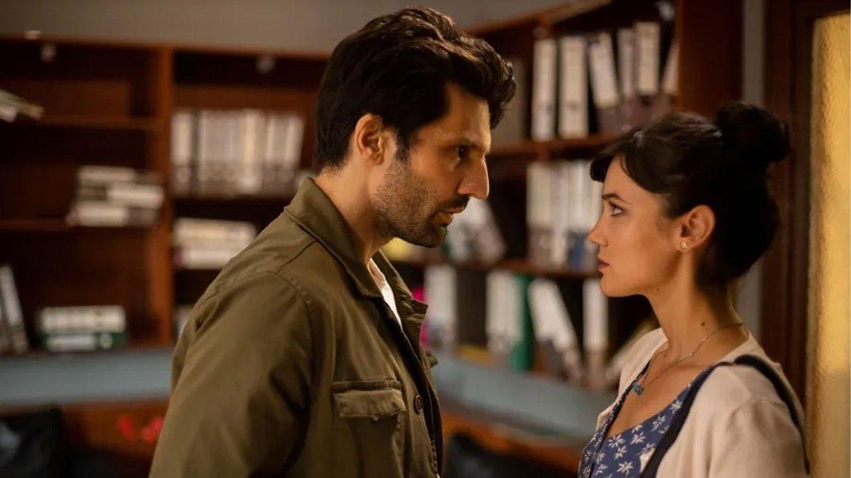 Aşk 101 2. sezon, Kemal ve Burcu