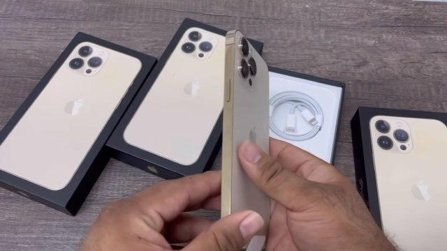 iPhone 13 Pro dayanıklılık testinden geçti! Ne kadar direndi?