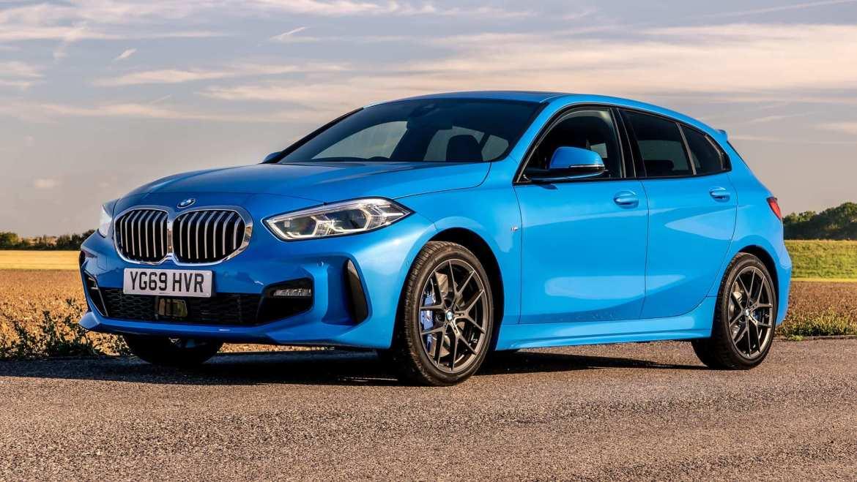 BMW 1 serisi fiyatları