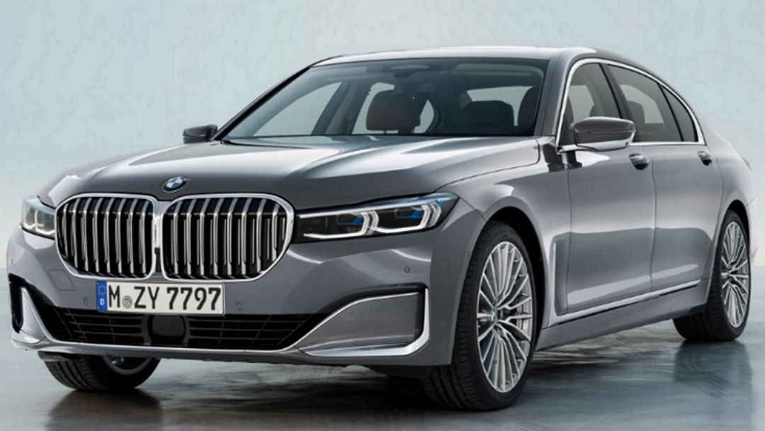 BMW price list 2021: All models 8