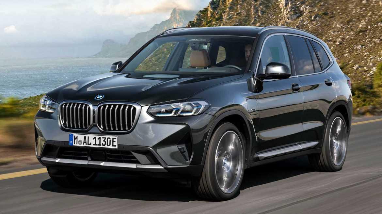 BMW X3 serisi fiyatları
