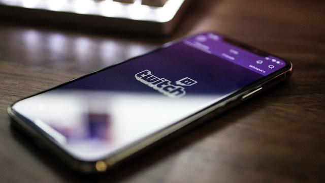 Canlı yayındaki skandal, Twitch yayıncısının sonu oldu