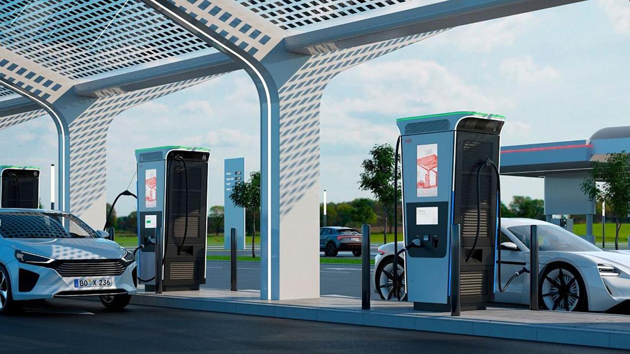 elektrikli otomobil, elektrikli otomobil hızlı şarj, elektrikli otomobil 15 dakika, terra 360, tesla supercharger