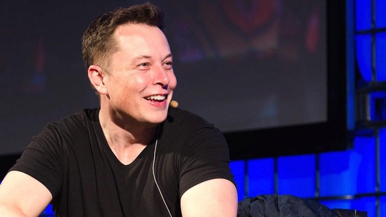 Elon Musk, Joe Biden'a sitem etti