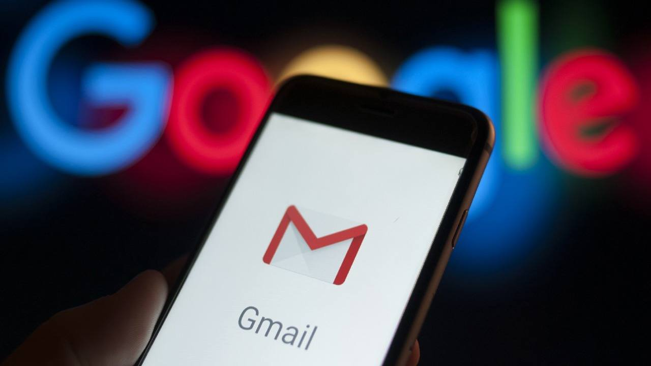 gmail android tasarmı