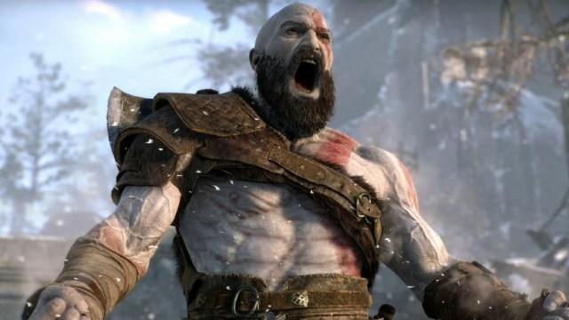 God of War: Ragnarok'un ertelenme sebebi belli oldu!