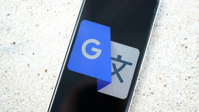 Google Translate gets new interface