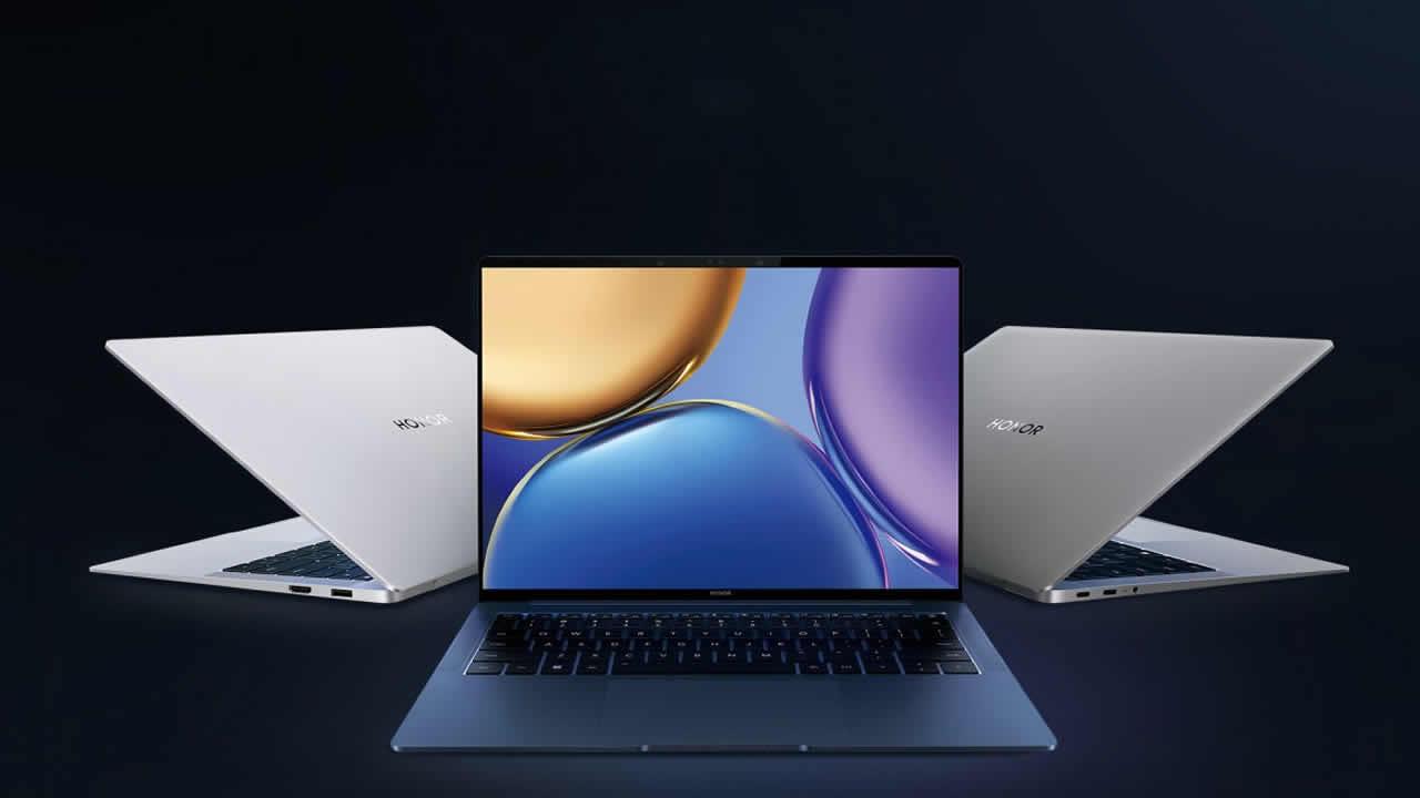 MagicBook V14